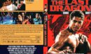 The Last Dragon (1985) R1 DVD Cover & Label