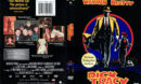 DICK TRACY (1990) R1 DVD COVER & LABEL
