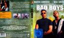 Bad Boys - Harte Jungs (1995) R2 German Blu-Ray Cover