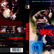 Willard (1971) R2 German Blu-Ray Cover