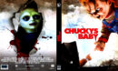 Chuckys Baby (2004) R2 German Blu-Ray Cover