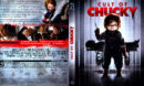 Cult of Chucky (2017) R2 German Blu-Ray Covers