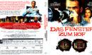 Das Fenster zum Hof (1954) R2 German Blu-Ray Covers