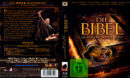 Die Bibel (1966) R2 German Blu-Ray Cover