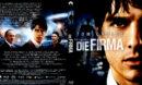 Die Firma (1993) R2 German Blu-Ray Covers