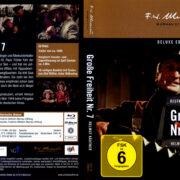 Grosse Freiheit Nr. 7 (1944) R2 German Blu-Ray Cover