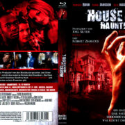 Haunted Hill (1999) R2 German Blu-Ray Covers
