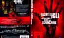 Haunted Hill - Die Rückkehr in das Haus des Schreckens (2007) R2 German DVD Cover