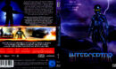 Interceptor (1986) R2 German Blu-Ray Covers
