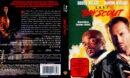 Last Boy Scout - Das Ziel ist Überleben (1991) R2 German Blu-Ray Cover