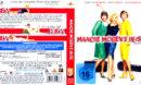 Manche mögen's heiß (1959) R2 German Blu-Ray Cover