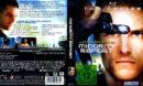 Minority Report (2002) R2 German Blu-Ray Cover