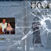 Mord im Spiegel (1980) R2 German Blu-Ray Covers