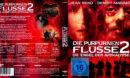 Die purpurnen Flüsse 2 - Die Engel der Apokalypse (2004) R2 German Blu-Ray Cover