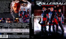 Rollerball (2002) R2 German Blu-Ray Covers