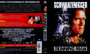 Running Man (1987) R2 German Blu-Ray Covers
