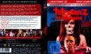 Totentanz der Vampire (1971) R2 German Blu-Ray Cover