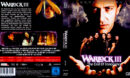 Warlock - Das Geisterschloss (1999) R2 German Blu-Ray Covers