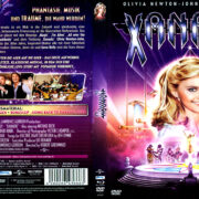 Xanadu (1980) R2 German Blu-Ray Cover