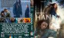 Hanna: Season 1 (2019) R0 Custom DVD Covers
