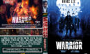 Warrior: Season 1 (2019) R0 Custom DVD Covers