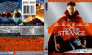 Doctor Strange (2019) R1 Custom 4K UHD Cover