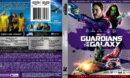 Guardians Of The Galaxy (2019) R1 Custom 4K UHD Cover