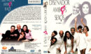 DISENADOR AMBOS SEXOS (2001) R1 SPANISH DVD COVERS & LABELS