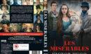 Les Miserables (2019) Custom DVD Cover