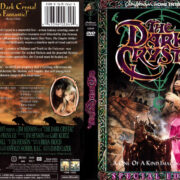 THE DARK CRYSTAL (1999) R1 DVD COVER & LABEL