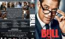 Bull - Season 3 (2019) R1 Custom DVD Covers & Labels