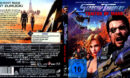 Starship Troopers: Traitor of Mars (2017) R2 German Blu-Ray Cover