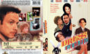 THE DRESS CODE (1999) R1 DVD COVER & LABEL