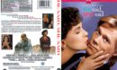 He Said, She Said (1991) R1 Custom DVD Cover & Label