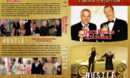 Dirty Rotten Scoundrels / The Hustle Double Feature R1 Custom DVD Cover