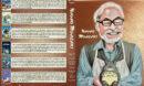 Hayao Miyazaki Collection - Set 1 R1 Custom DVD Cover