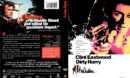 DIRTY HARRY (1971) R1 DVD COVER & LABEL