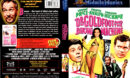 DR. GOLDFOOT AND THE BIKINI MACHINE (1965) R1 DVD COVER & LABEL