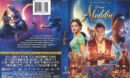 Aladdin (2019) R1 DVD Cover