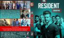 The Resident - Season 2 (2019) R1 Custom DVD Cover & Labels