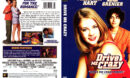 DRIVE ME CRAZY (1999) R1 DVD COVER & LABEL