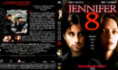 Jennifer 8 (1992) R2 german Custom Blu-Ray Covers & Label
