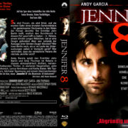 Jennifer 8 (1992) R2 german Custom Blu-Ray Covers & Label