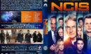 NCIS - Season 16 (2019) R1 Custom DVD Covers & Labels