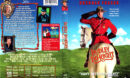 DUDLEY DO-RIGHT (1999) R1 DVD COVER & LABEL