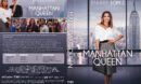 Manhattan Queen (2019) R2 German DVD Cover