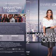 Manhattan Queen (2019) R2 German DVD Cover
