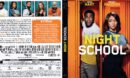 Night School (2019) R2 German Blu-Ray Cover