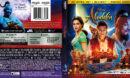 Aladdin (2019) R1 4K UHD Cover