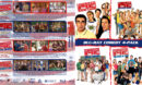 American Pie Presents Comedy 4-Pack R1 Custom Blu-Ray Cover